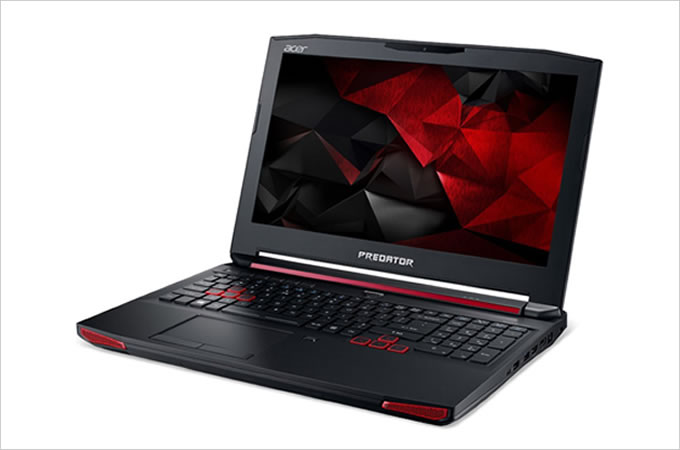 Acer Predator G9-791
